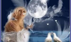 16 лунный день, лунные сутки