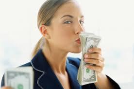 ZHenshchina i dollary